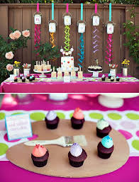 19 kids birthday party theme ideas