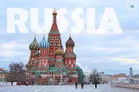 รัสเซีย 10 วัน 10 คืน 3 เมือง กับงบ 50,000 บาท - Pantip