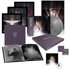 Cyr Deluxe Box Set + Digital Bundle The Smashing Pumpkins