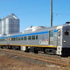 Via Rail Canada 2019 All You Need To Know Before You Go