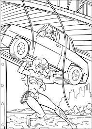 Small Picture Dibujos para Colorear Wonder Woman Mujer Maravilla 36 Dibujos