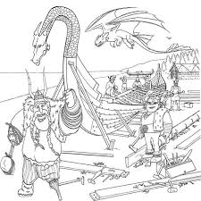 Small Picture free printable dragon coloring pages