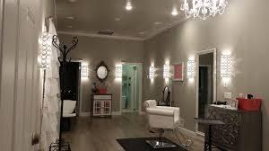 hair salon lighting ideas. 7 a touch of vintage hair salon lighting ideas