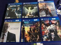ĐĨA GAME PS3 , PS4 giá rẻ cho... - Máy chơi game playstation