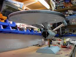 on the bench 206 marc king s polar lights refit enterprise part 1