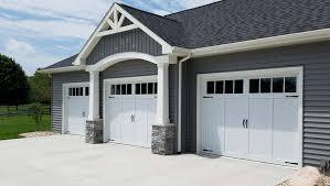 faqs about garage door repairs