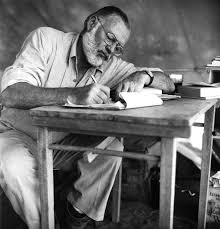 ernest hemingway s six word sequels the new yorker photograph by earl theisen getty