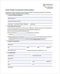 Investment Agreement Templates Sample Investment Agreement Forms 8 Free Documents In Pdf