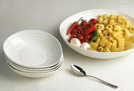 designer tableware  dinnerware  luxury modern crockery  livingbox