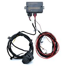 tow bar wiring kits and modules explained australia tow bars store Vehicle Specific Wiring Harness westfalia dedicated wiring kit with can module vehicle specific wiring harness