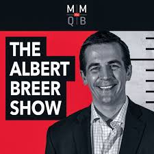 The Albert Breer Show