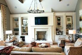 living room bookshelf decorating ideas fireplace bookcase surround mantel shelf for bookcases by livin