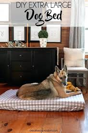 big dog furniture. Big Dog Bed Extra Large No Tools Required Sewing All You . Furniture