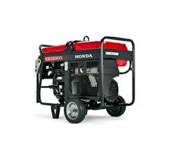 honda portable generators. Plain Generators Commercial 10000 GFCI ES And Honda Portable Generators