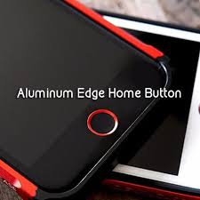 iphone home button. devilcase aluminum home button protector for iphones iphone