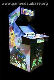 Ninja Turtles Arcade Cabinet If You Could Own Any Arcade Machine What Would It Be Page 5