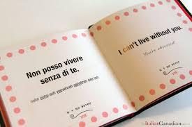 Italian Love Quotes Amazing Happy San Valentino Italian Love Phrases For The Day An Italian