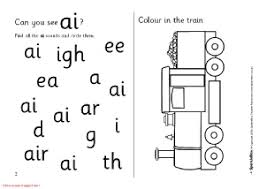 Welcome to our phonics worksheet section! Words With Ai Phonics Activities And Printable Teaching Resources Sparklebox
