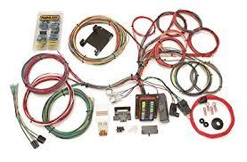 amazon com painless 10140 20 circuit waterproof wiring harness speedway 20 circuit wiring harness painless 10140 20 circuit waterproof wiring harness