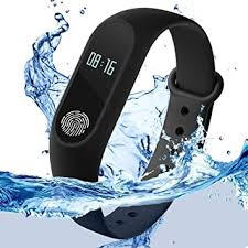 Fitness Band for Vivo <b>Y91 Smart Bracelet</b>: Amazon.in: Electronics