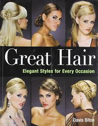 Occasion Hair Style great hair elegant styles for every occasion davis biton penn 2770 by wearticles.com