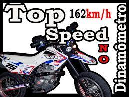 2018 honda xrm. modren 2018 honda xr250 tornado motard xrm dando top speed no dinammetro for 2017 honda  xrm and 2018