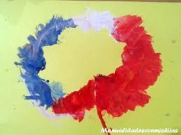 pincel pintando. manualidades con mis hijas: miércoles mudo: pintando 2 años, ¡creatividad! | manualidadesconmishijas (mcmh) pinterest pincel m