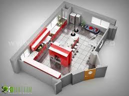 Kitchen Floor Plan Designer 3d Floor Plan Design Interactive 3d Floor Plan Yantram Studio