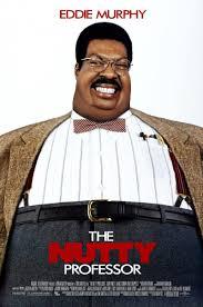 The Nutty Professor | The nutty professor, Professor movie, Eddie murphy  movies