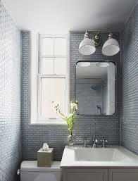 Modern small bathroom designing idea. 33 Small Bathroom Ideas To Make Your Bathroom Feel Bigger Architectural Digest
