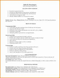 Skills To Put On Resume Examples Best Of Phone Skills Resume Lovely Munication Skills Examples For Resume