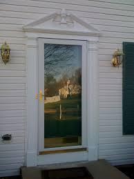 front door trimEntrancing House Exterior Door Trim Kits Charming Laundry Room In