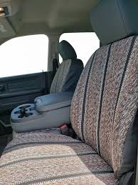 2017 ram outlaw saddle blanket custom fit seat covers