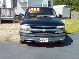 2141 - 2003 Chevrolet Suburban | Cherry Auto Sales | Used Cars For ...