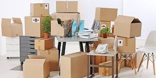 Office Shifting Ram Packers And Movers