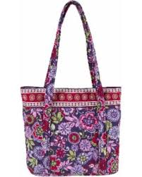Check Out These Holiday Deals on Enterprises Zoe Large ... & Enterprises Zoe Large Multicolored Quilted Cotton Floral Tote Bag (Zoe  Large Quilted Tote), Adamdwight.com