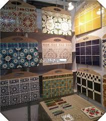 handmade ceramic tile for wall