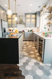 Tile Kitchen Floors 17 Best Ideas About Concrete Tiles On Pinterest Grey Tiles
