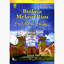 Lembaga adat melayu riau lam. Buku Budaya Melayu Riau Smp Menjawab Soal