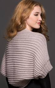 Shrug Knitting Pattern