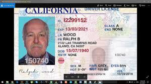 Ssn Id Cards Illustrator Video Edit Driver Photoshop Or In Passports License Dailymotion N -