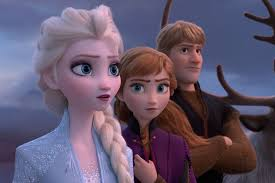 "<b>Frozen</b> 2 Should Have Heeded the Lessons of ""<b>Let It Go</b>"""