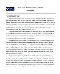 Engineering Report Format Template Best Of Technical Doc Templates