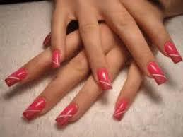 Style For Nail Art Fashion nail art nails image on favim