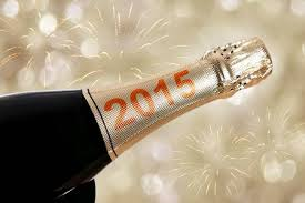 new years eve 2015 champagne. Fine Eve 2015 Champagne On Bottle For New Years Eve Stock Photo  33054937 In New Years Eve Champagne