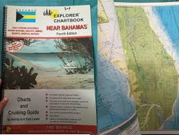 For Sale Bahamas Explorer Charts Cruisers Sailing Forums