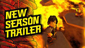 NINJAGO: Master of the Mountain – Official Trailer – LEGO® NINJAGO® -  YouTube