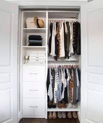 Stunning Closet Organizer Ideas For Small Closets 73 On New Trends with  Closet Organizer Ideas For Small Closets