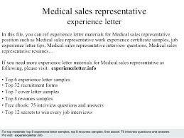 Sample Pharmaceutical Sales Resume Cover Letter Cover Letter For