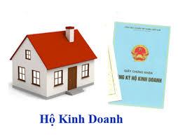Hướng dẫn mới về Đăng ký kinh doanh Hộ Kinh Doanh cá thể - Luật Khánh Phong